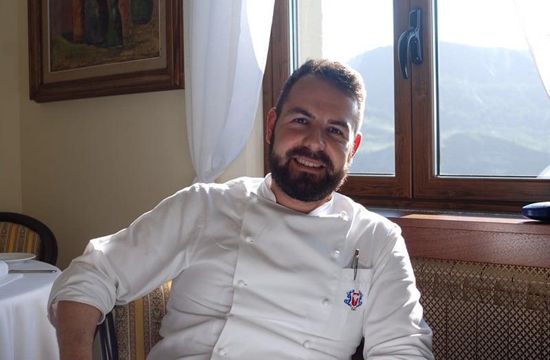 Terrazza Costantino Gourmet Escape In Sclafani Bagni Wine