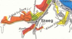 Steeg-vigna