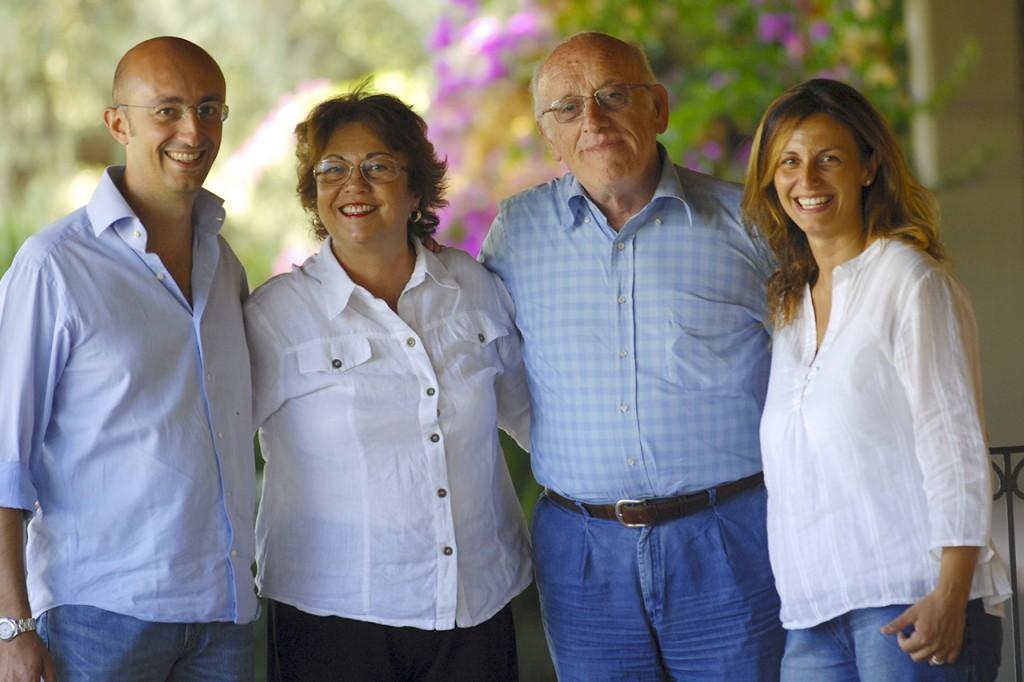 Famiglia Cucurullo di Masseria del Feudo di Caltanissetta / Sicilia