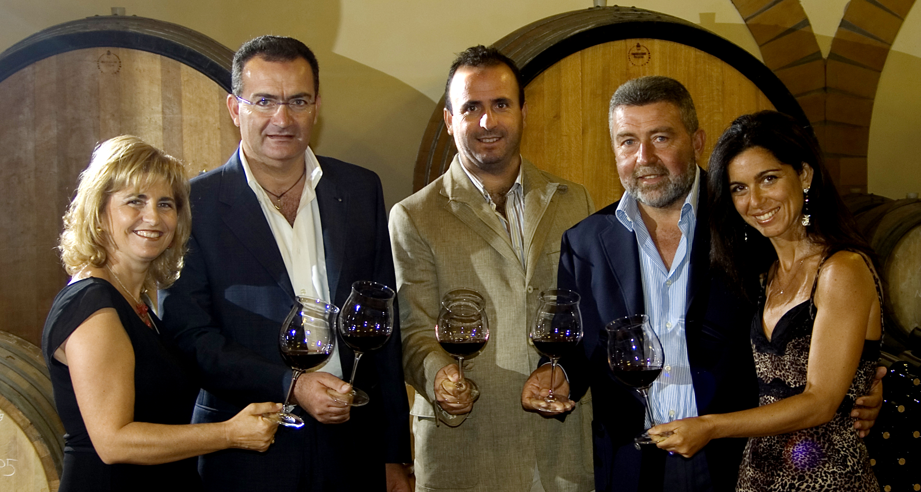 Fazio Wines