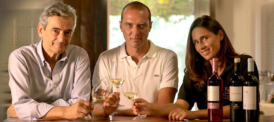 Fondo Antico - Wine in Sicily
