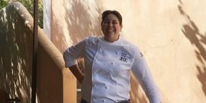 Martina Caruso, chef & owner