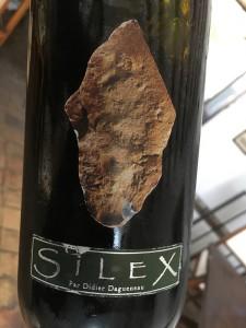 il Silex 2007 di Didier Dagueneau, un Blanc Fumé de Pouilly