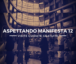 Banner Manifesta 12