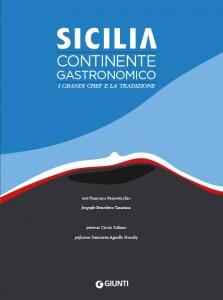 Sicilia Continente Gastronomico, il libro de Le Soste di Ulisse