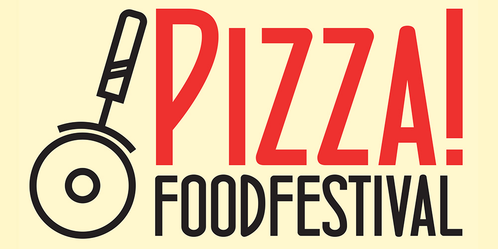 Pizza Foodfestival Sortino, Sicilia