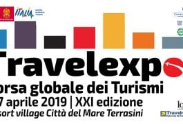 TravelExpo 2019
