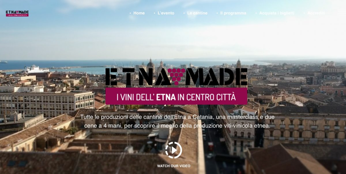 Etnamade Catania