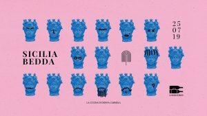 Sicilia Bedda 2019, il party di mezza estate di Donna Carmela. A Giarre, giovedì 25 luglio