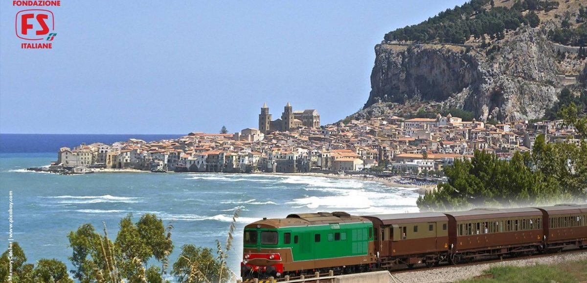 Calendario Treni Storici 2021 Sicilia Treni storici del gusto in Sicilia. Il calendario 2019   Wine in