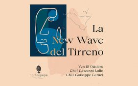 La New Wave del Tirreno