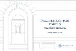 studio Mediobanca settore vinicolo