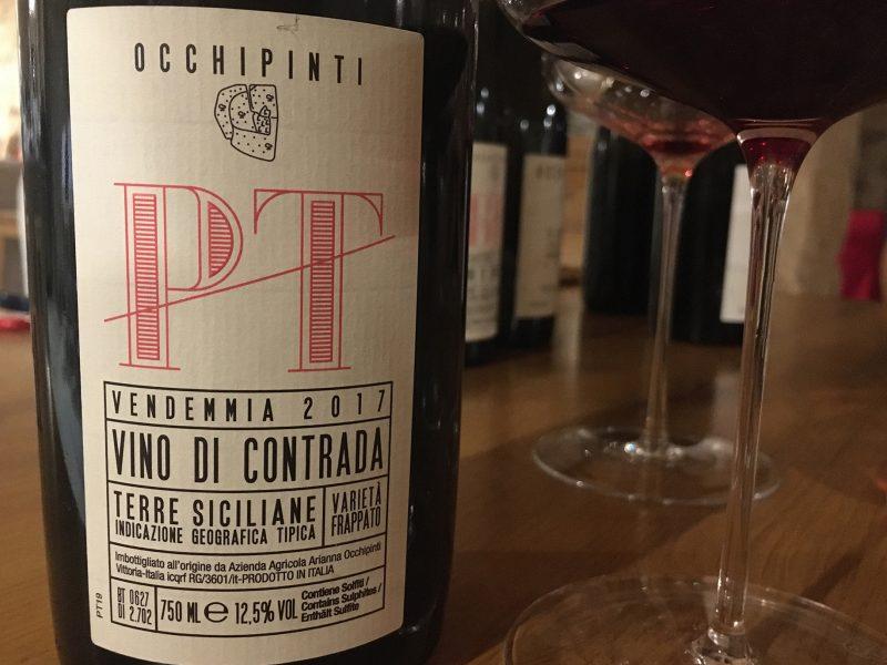 PT Arianna Occhipinti Contrade