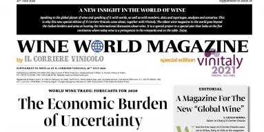 Wine World Magazine