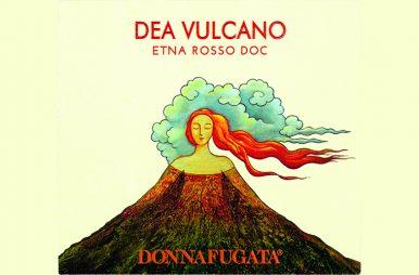 Dea Vulcano Donnafugata