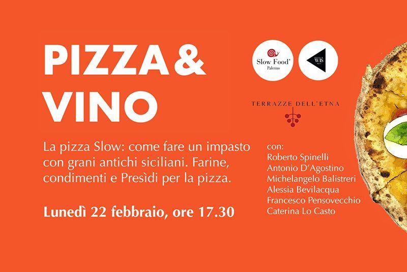 Pizza Vino
