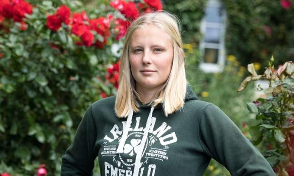 Sophie Backsen