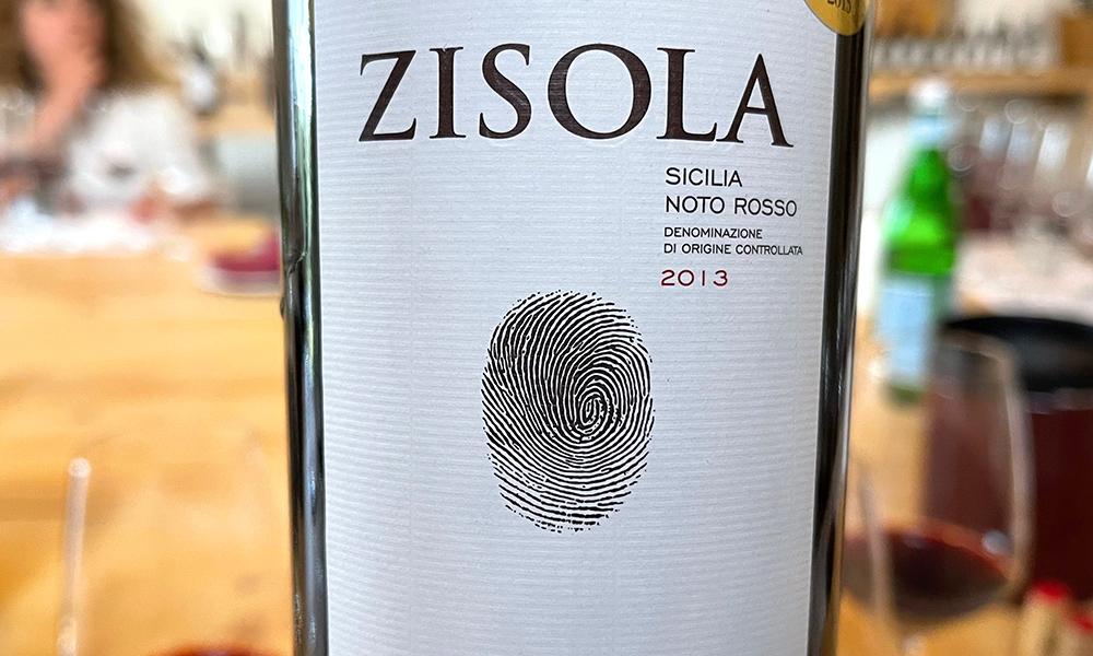Zisola Mazzei Sicilia