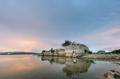 Planeta Ulmo Castello Mazzallakkar