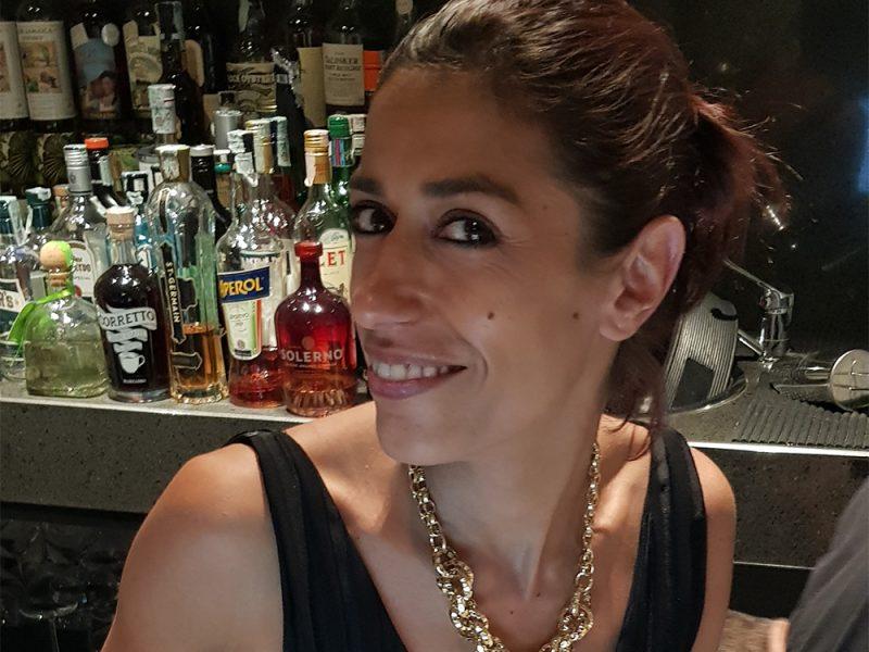 Balice Ristorante Milazzo - Manuela Caravello